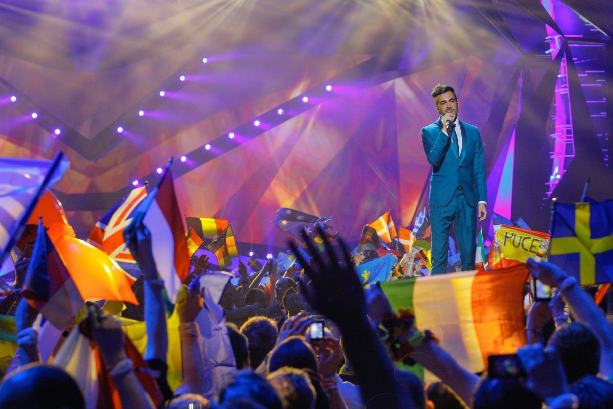 eurovision 2013 songs download