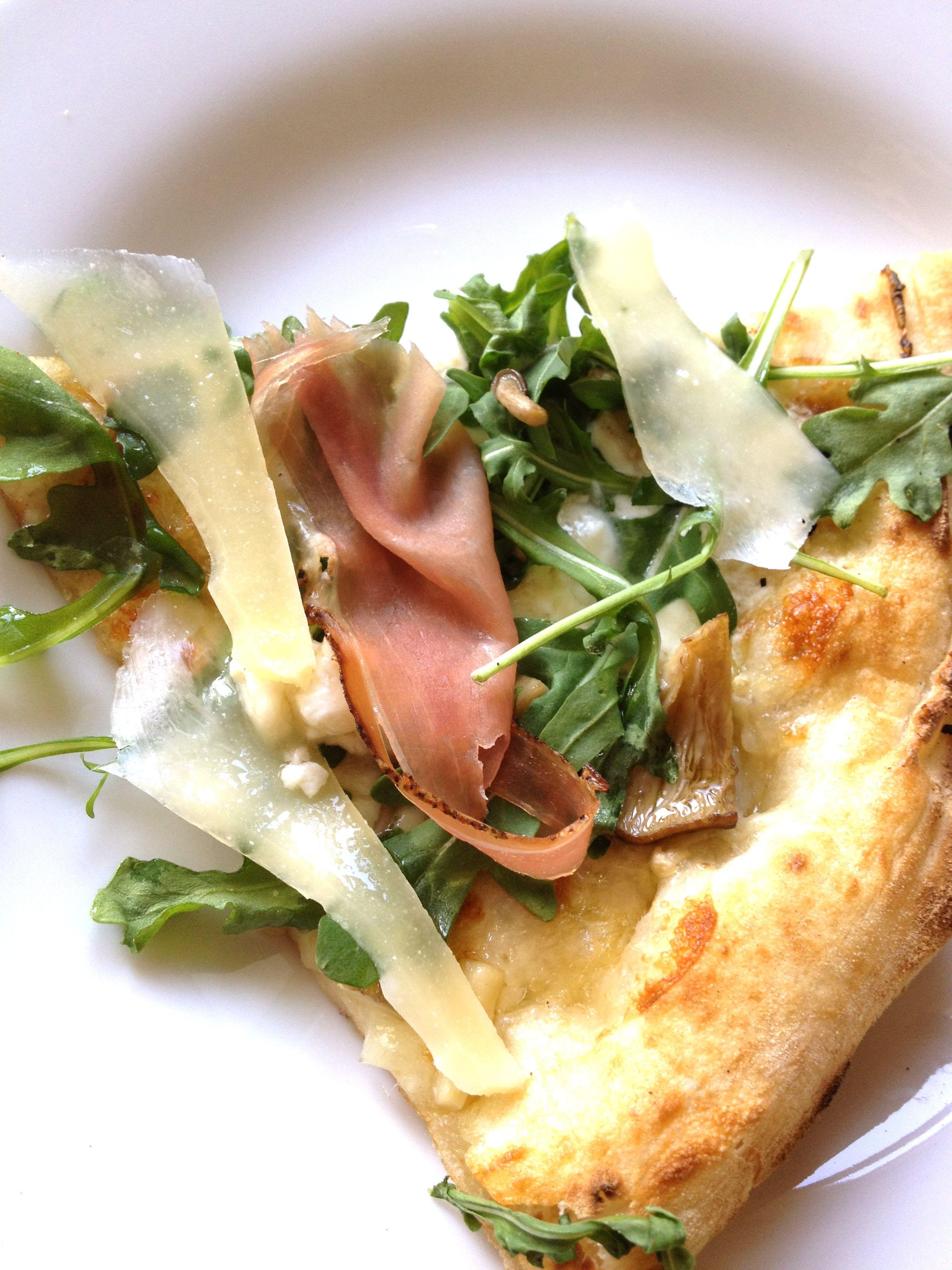 ... pizza recipes dishmaps wild rice and mushroom soup wild mushroom melt