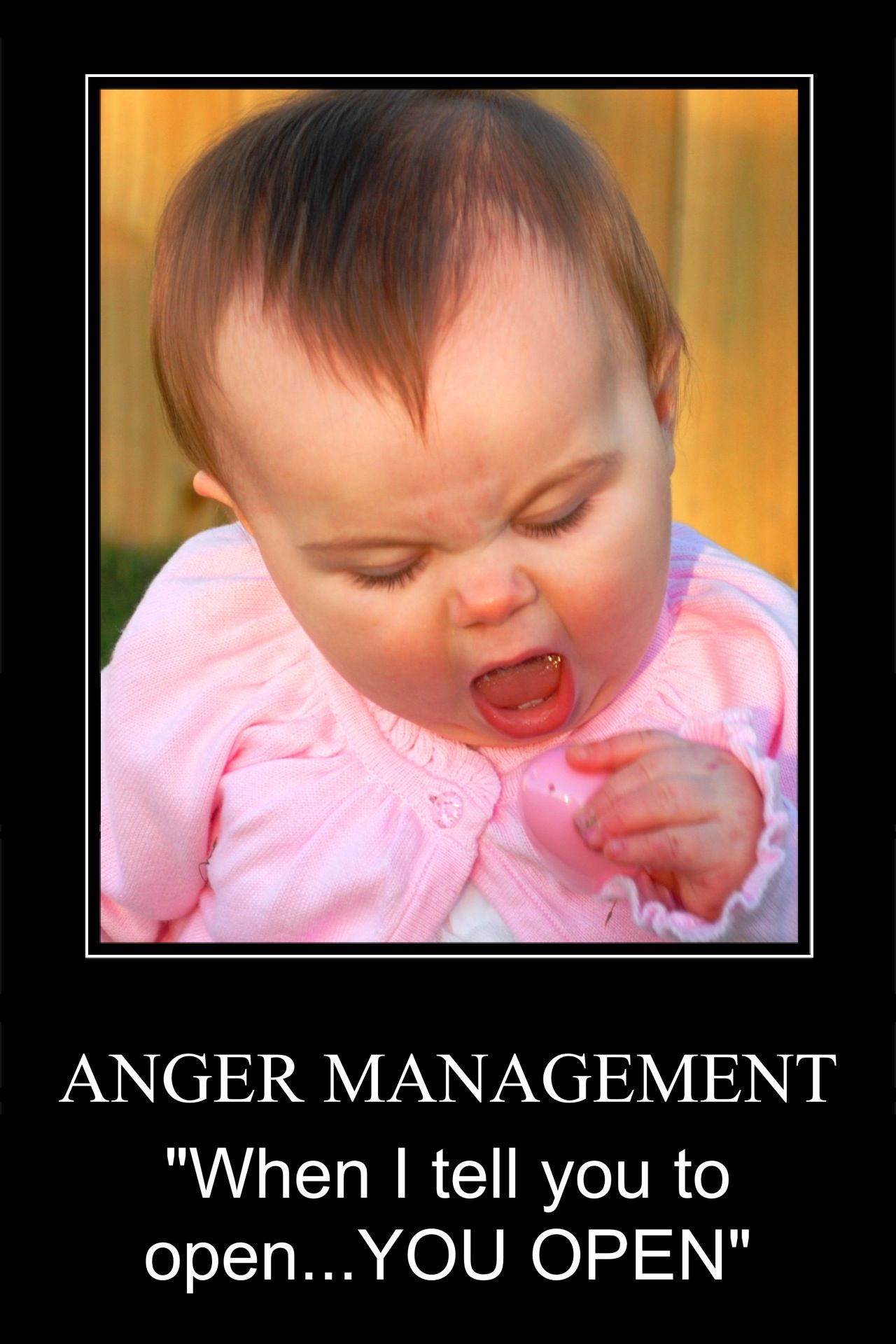 anger management Anger management is a psycho-therapeutic program for anger prevention and  control  some effective anger management techniques include relaxation  techniques, monitored breathing exercises, cognitive restructuring and imagery ( eg.