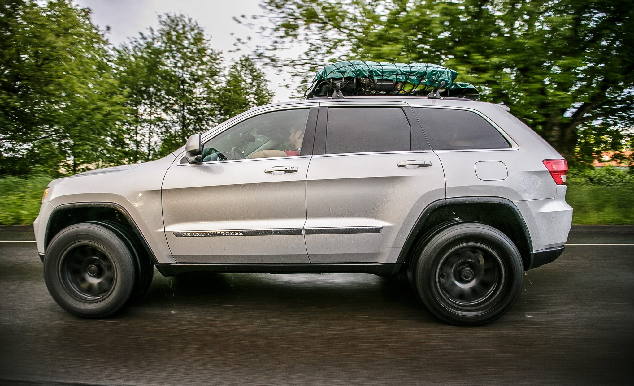 Jeep Wk2 Lift Kit >> All Things Jeep Jeep Grand Cherokee Wk2 2011 Present | Autos Post