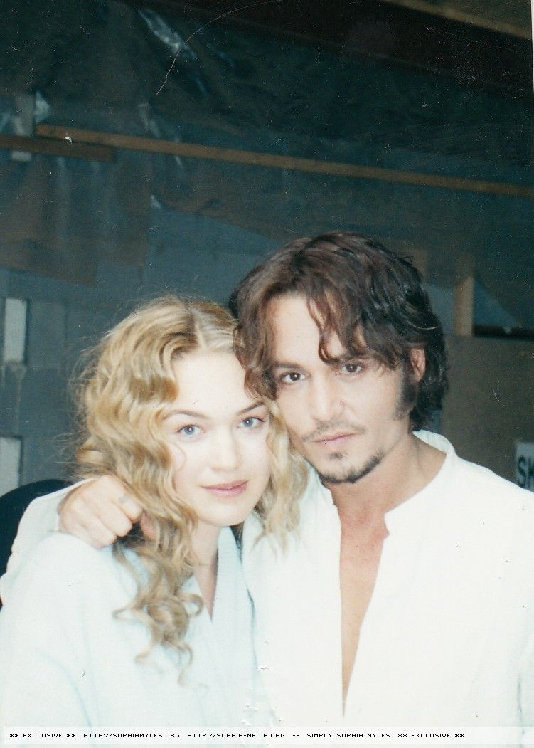Johnny Depp From Hell On Set With Mr Depp Pinterest