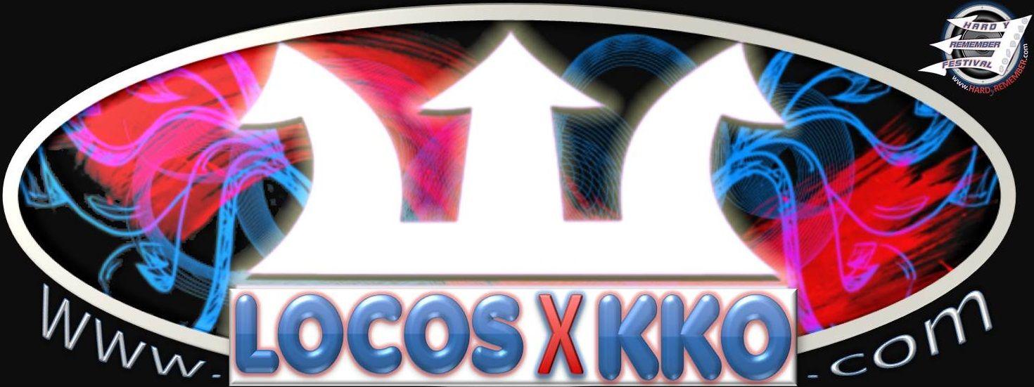 HARD y REMEMBER FESTIVAL & foro LOCOS X KKO