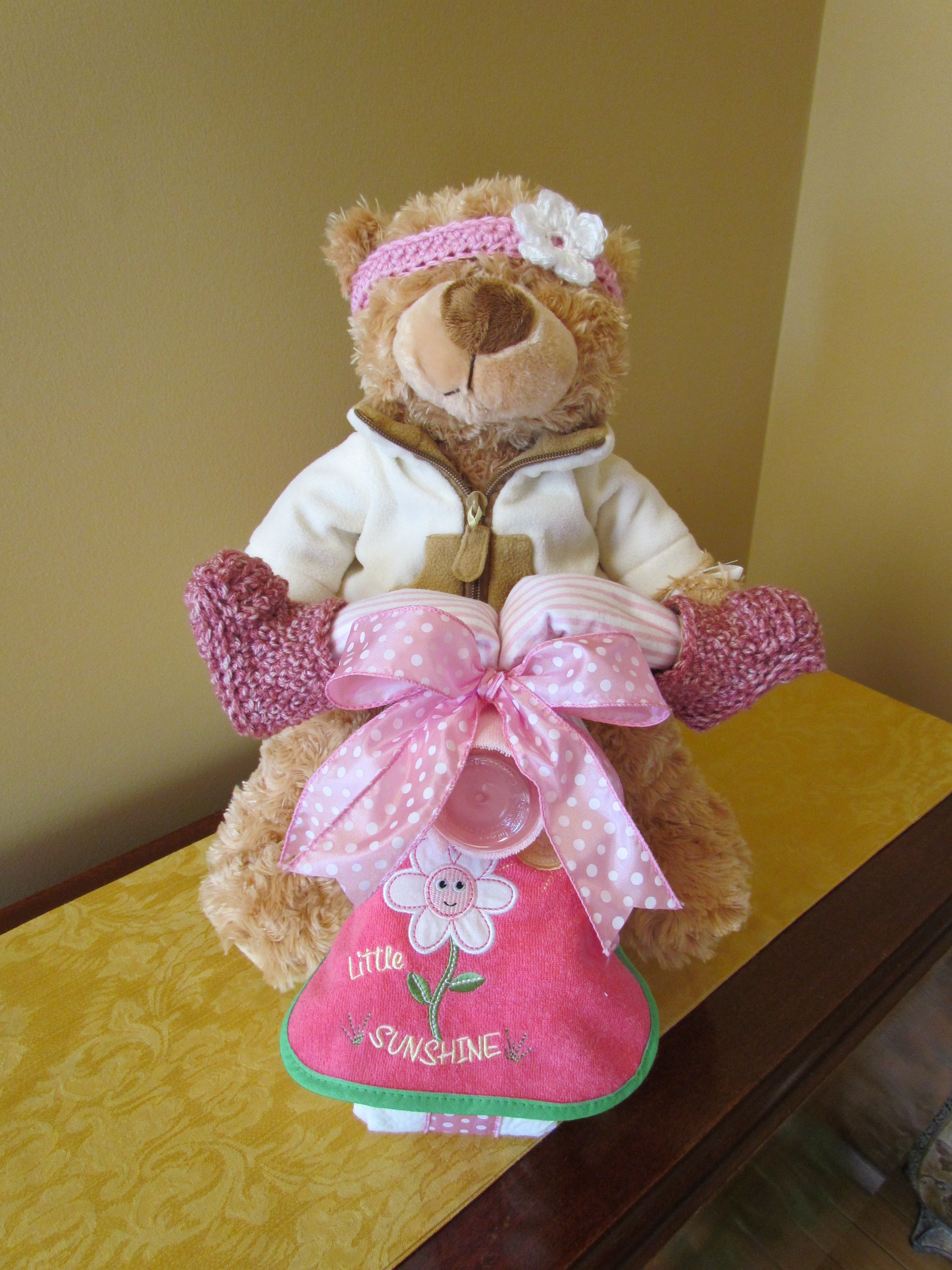 Tricycle diaper cake crafty ideas pinterest