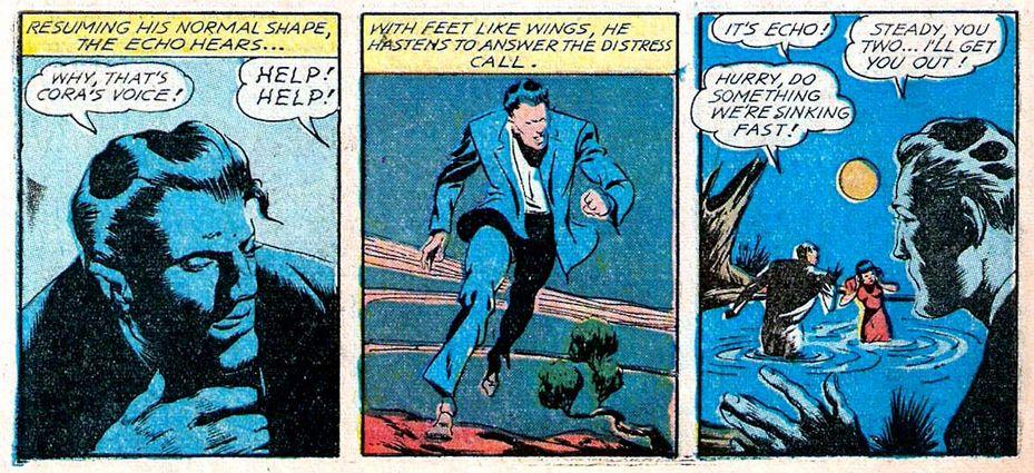 Chesler Comics