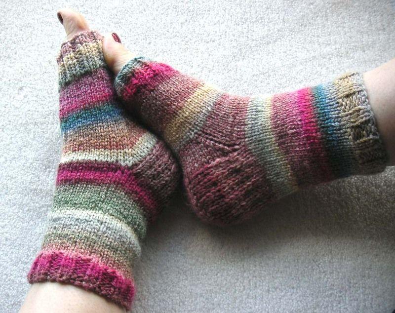 Toeless socks. Socks Pinterest