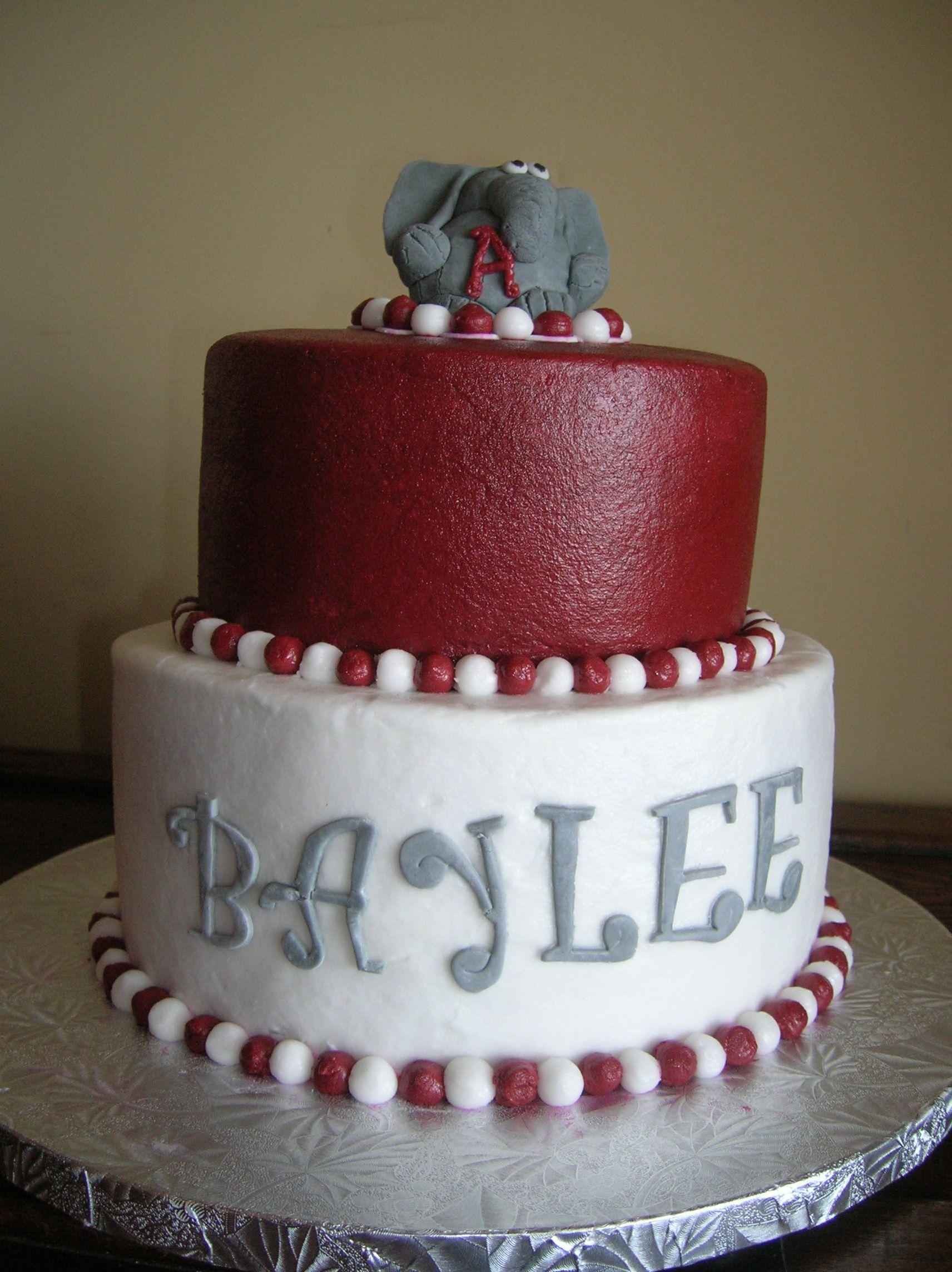 bama cake