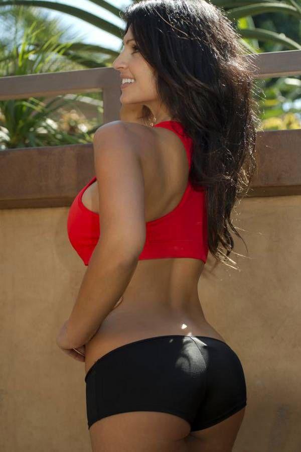 Fitness   Denise Milani   Pinterest