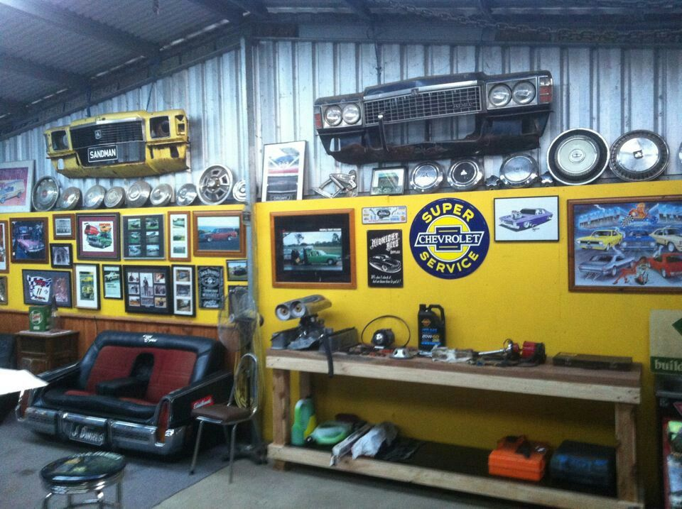 Hot Rod Man Cave Ideas : Hot rod man cave related keywords suggestions