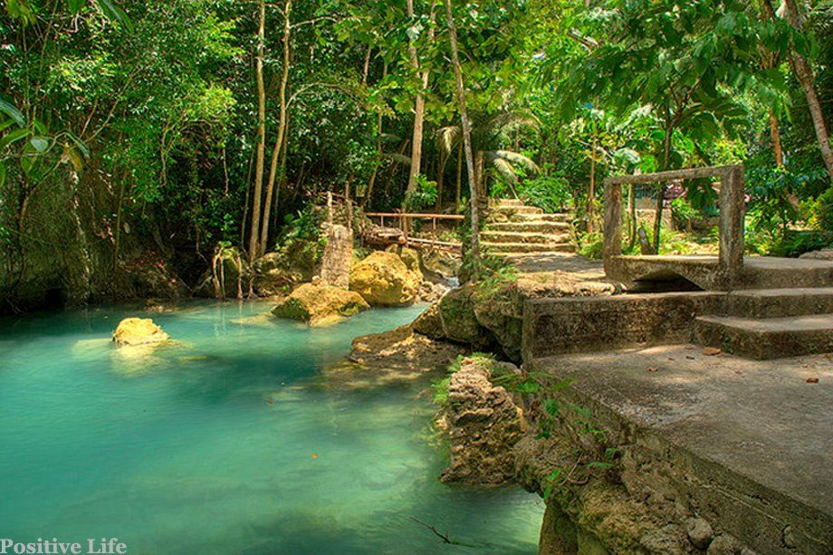 Philippines Beautiful Places Kawasan Falls Cebu Philippines Beautiful Places In Beautiful