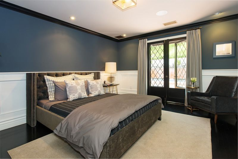 jeff lewis designs bedroom pinterest