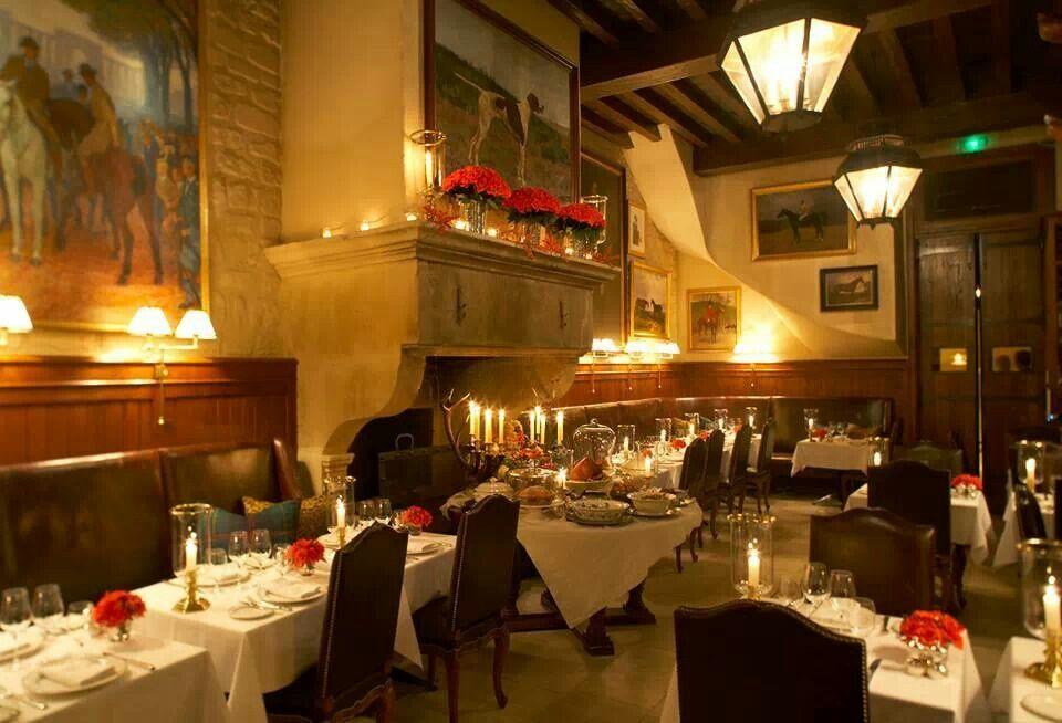 Ralph lauren 39 s restaurant in paris france pinterest - Ralph lauren restaurant paris ...