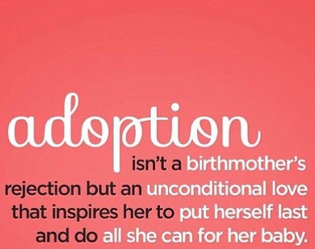 1000 images about adoption quotes on pinterest