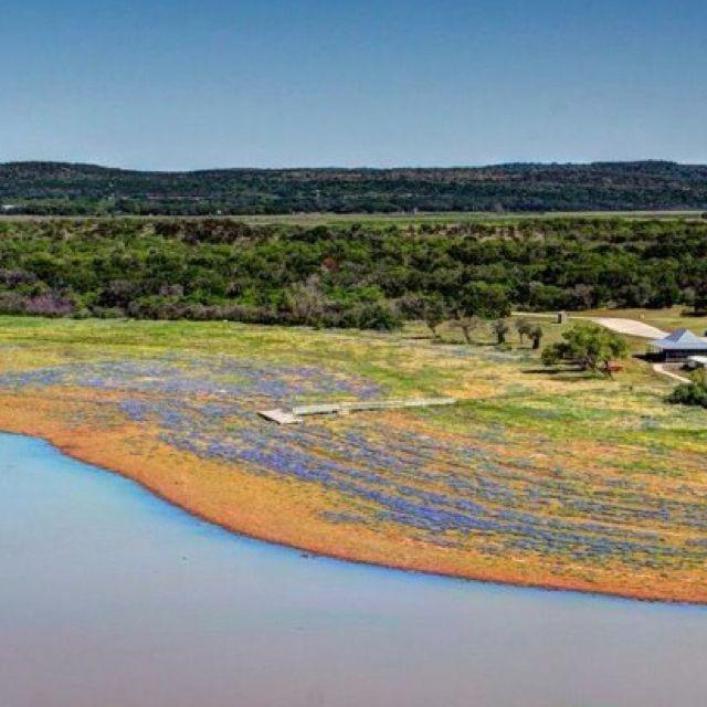 Lake buchanan texas pinterest for Lake buchanan fishing