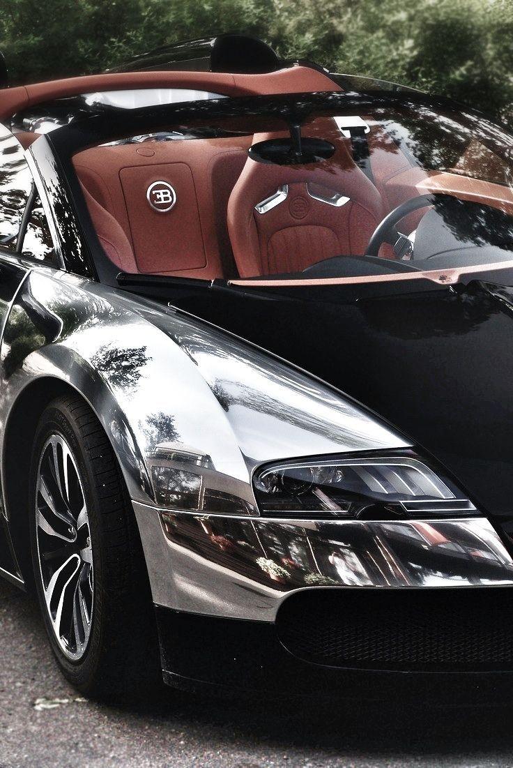 Exotic Sports Cars Bugatti