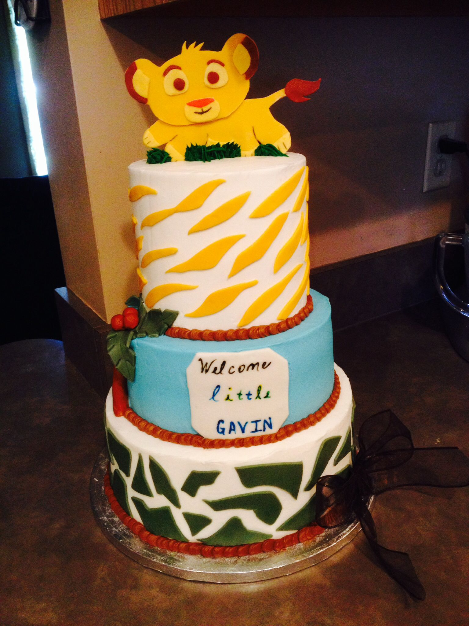 lion king baby shower cake cake cake cake pinterest