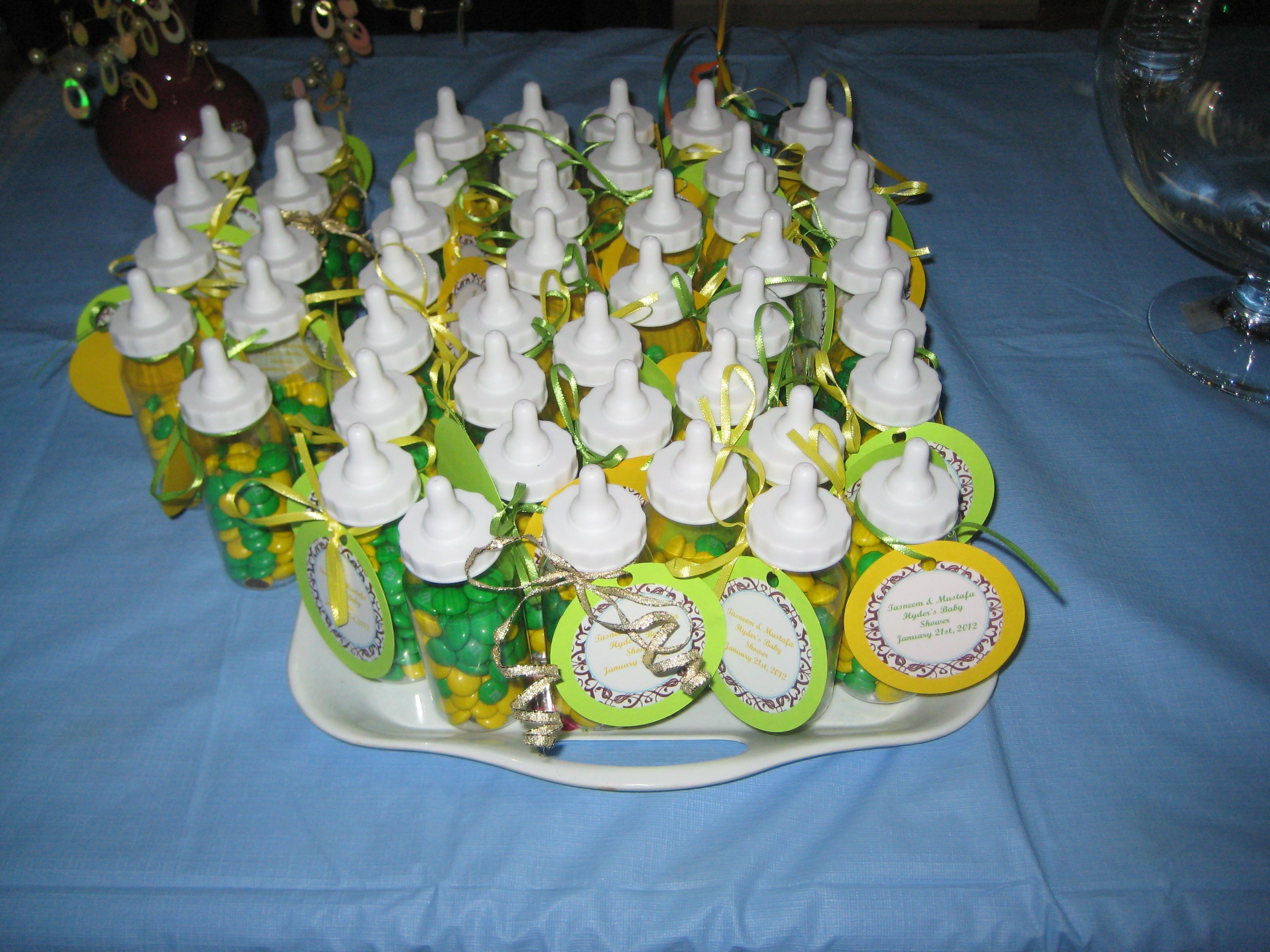 diy baby shower favors craft ideas pinterest