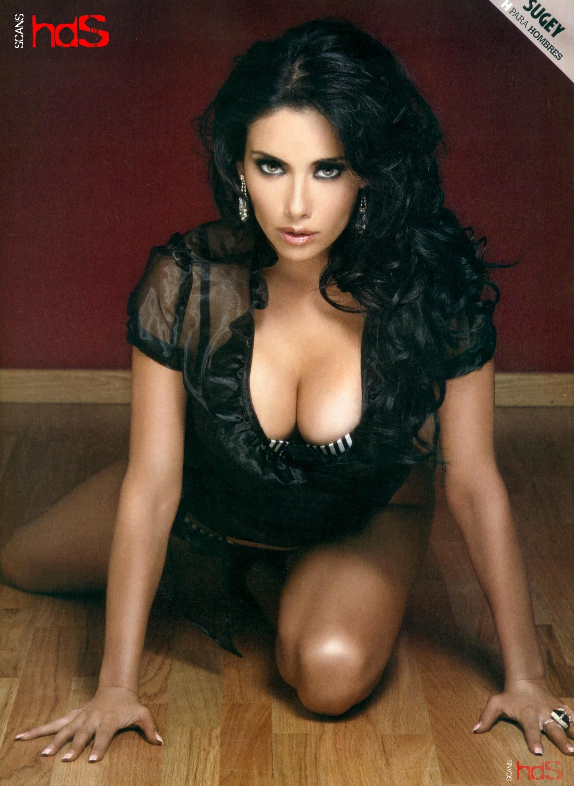 Sugey Abrego | Hot Chicks! | Pinterest