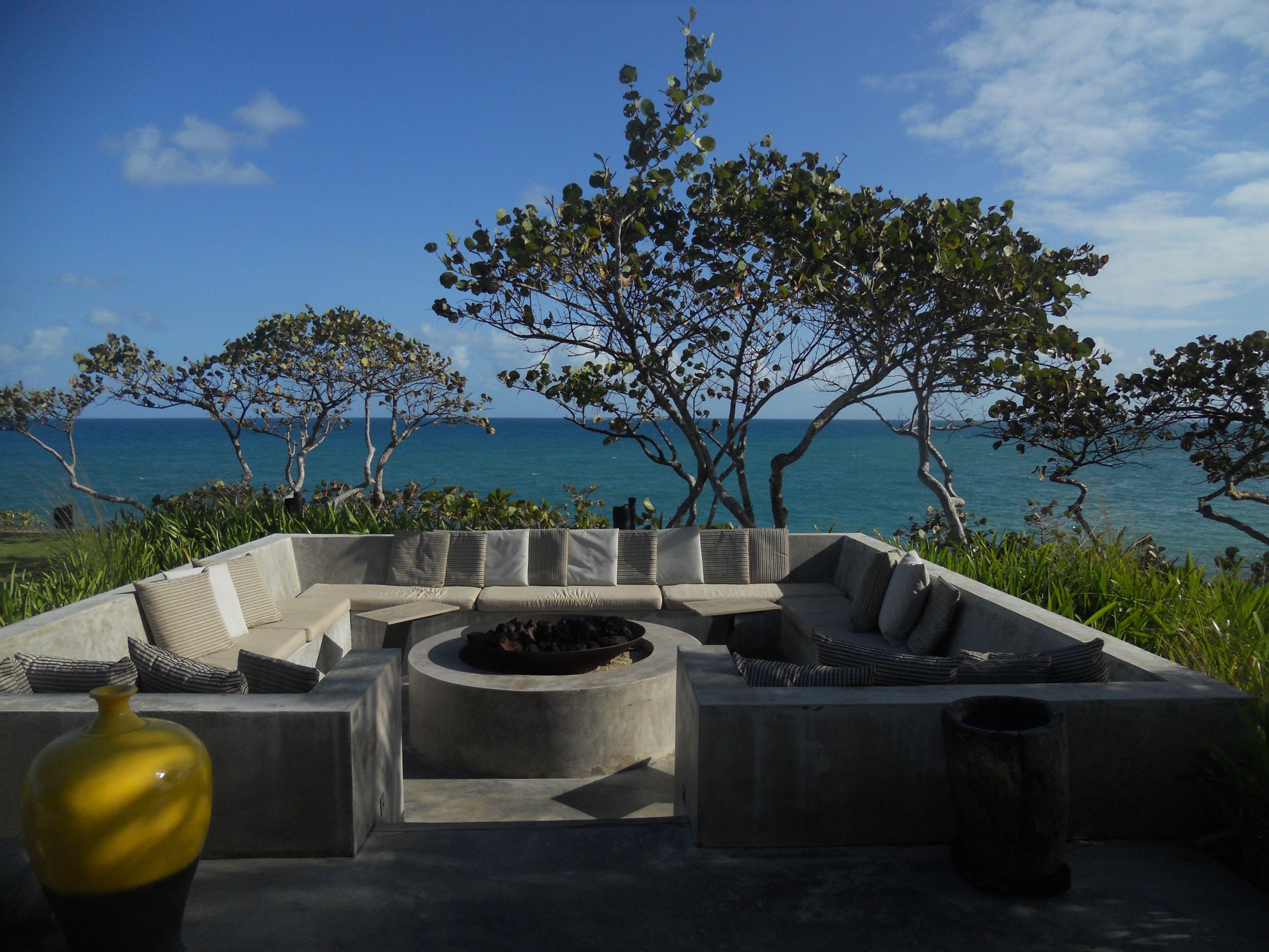 W Hotel Vieques Puerto Rico Favorite Places Spaces