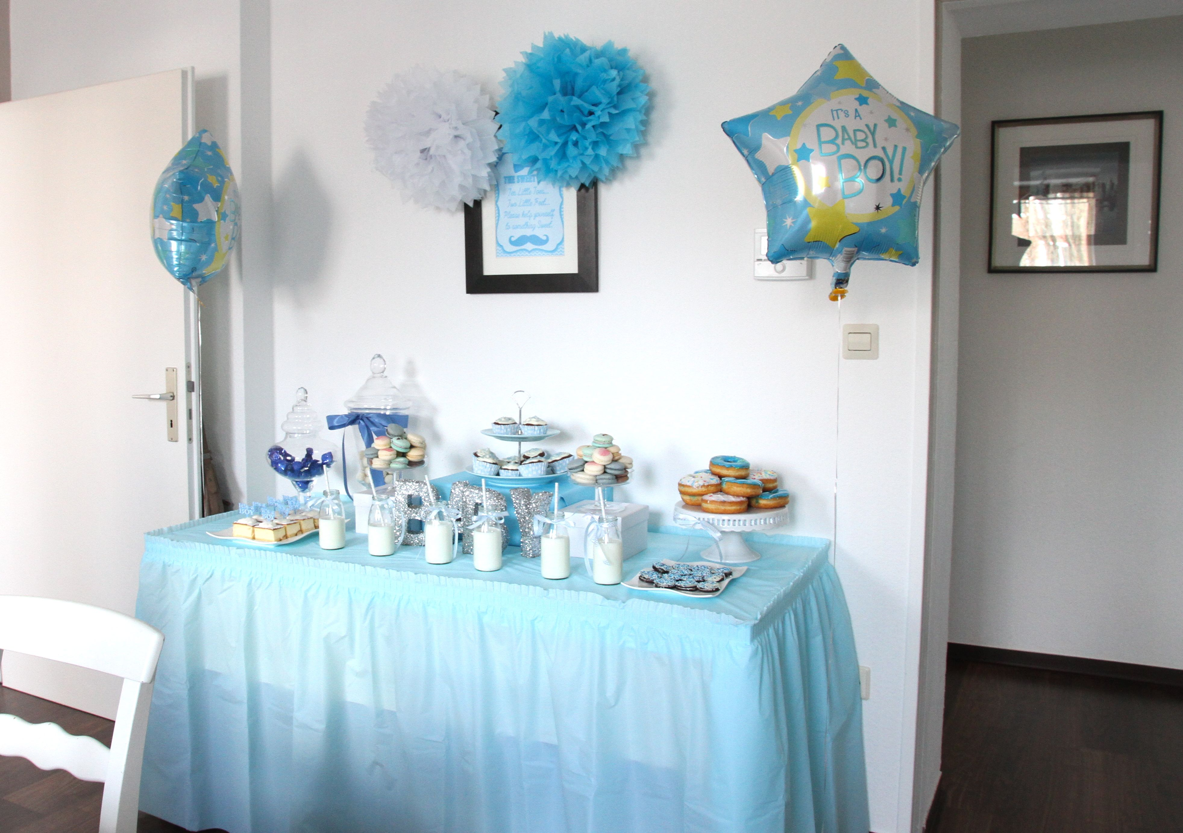 baby boy shower baby shower ideas pinterest. Black Bedroom Furniture Sets. Home Design Ideas
