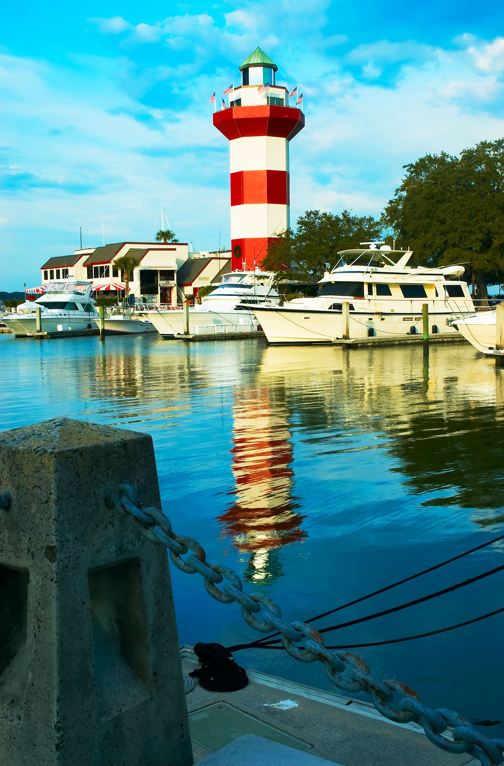 harbour town - photo #16