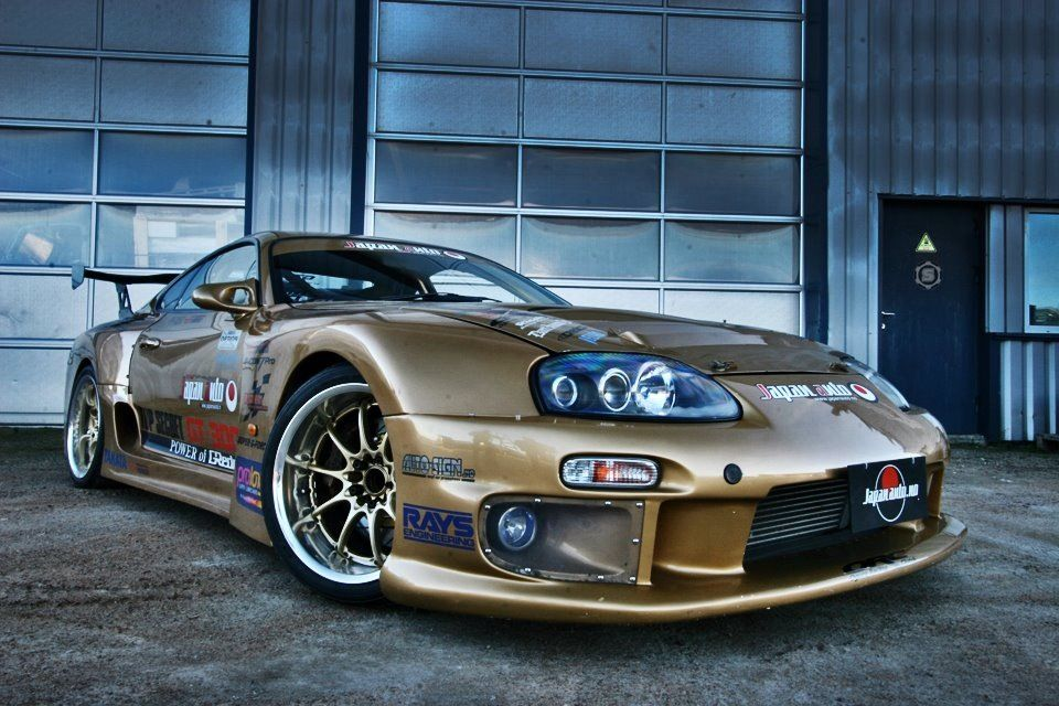 Related Pictures Toyota Supra Twin Turbo Engine Bay Photo