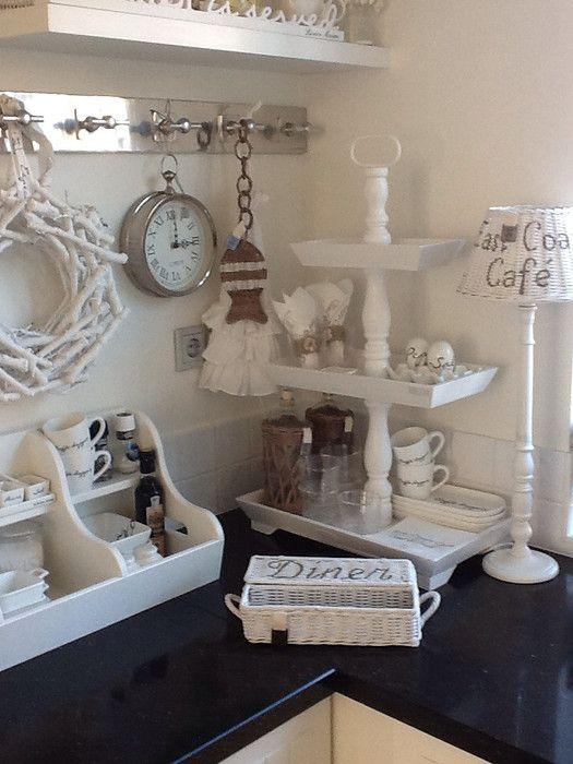 De mooiste riviera maison inspiratie foto 39 s de wemelaer - Decoratie badkamer fotos ...