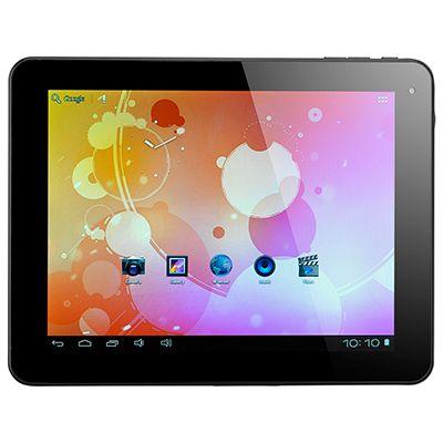 turbo x tablet strike 8''. Με τελευταίας έκδοσης