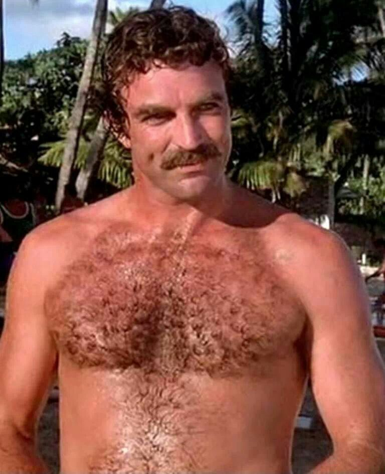 Tom selleck homosexual sorry, can
