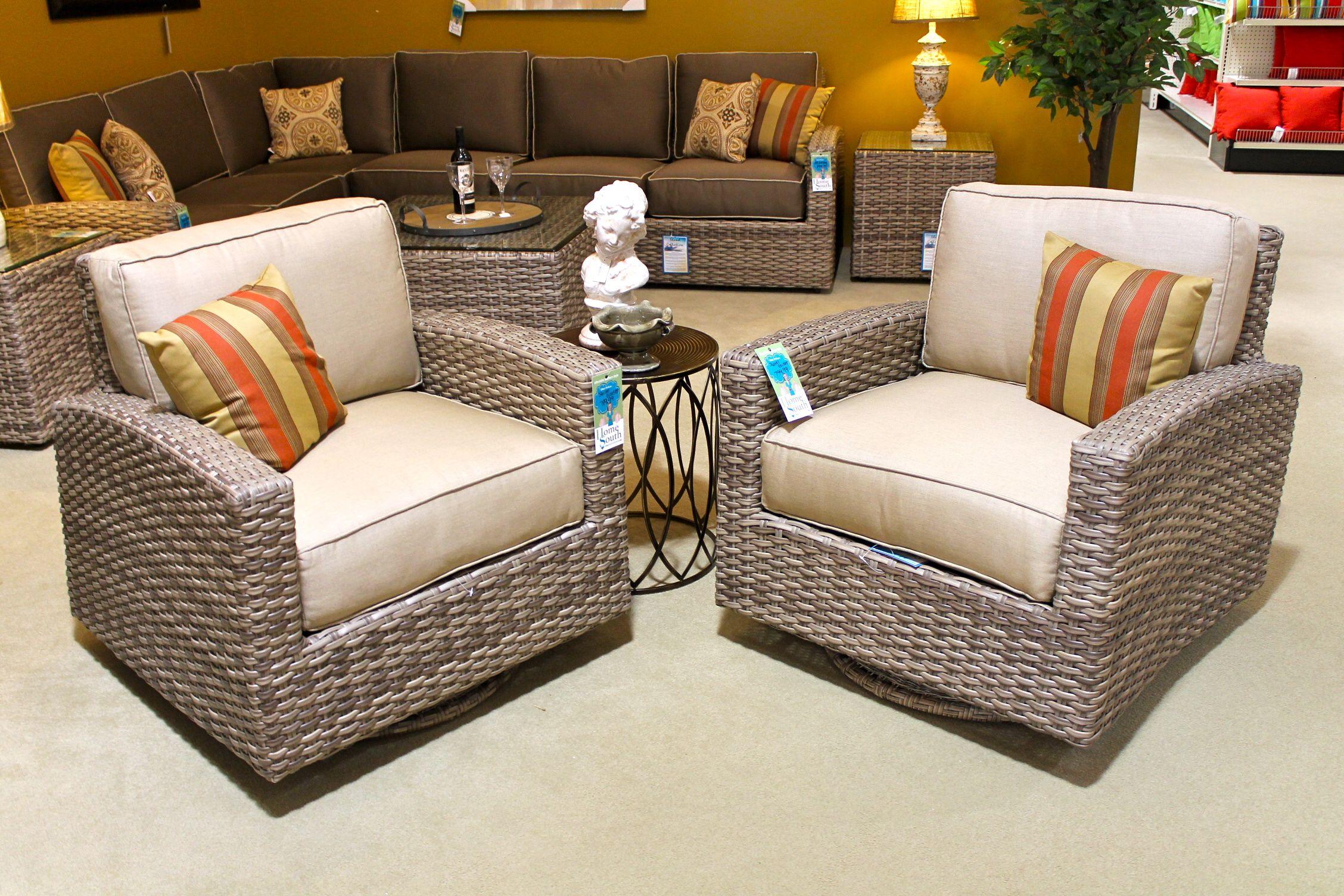 Wicker Outdoor Furniture Pinterest