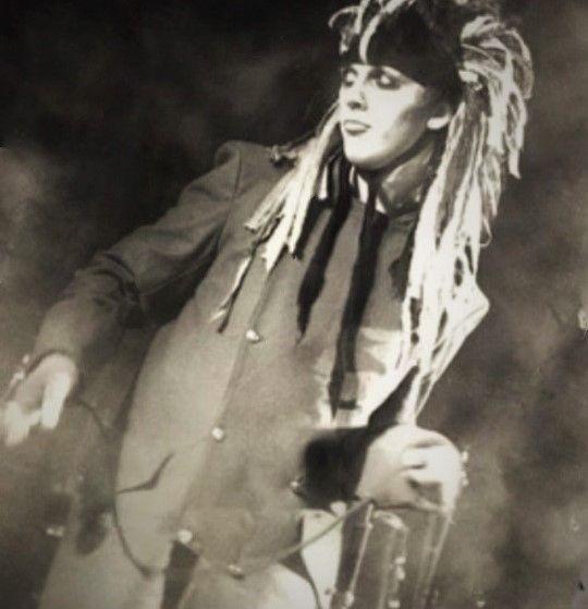 【訃報】ピート・バーンズさん急死=「デッド・オア・アライヴ」ボーカル[10/25] ★2©2ch.netYouTube動画>126本 ->画像>45枚