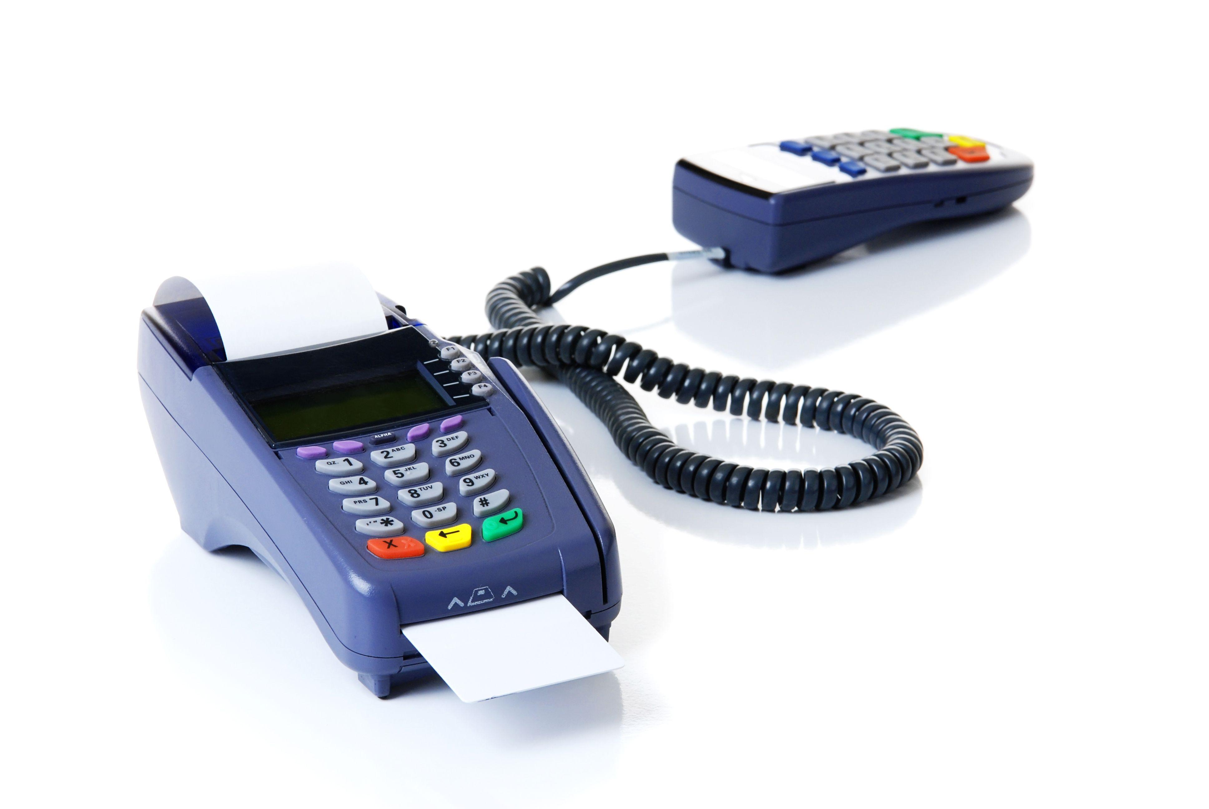 credit card machine rental singapore