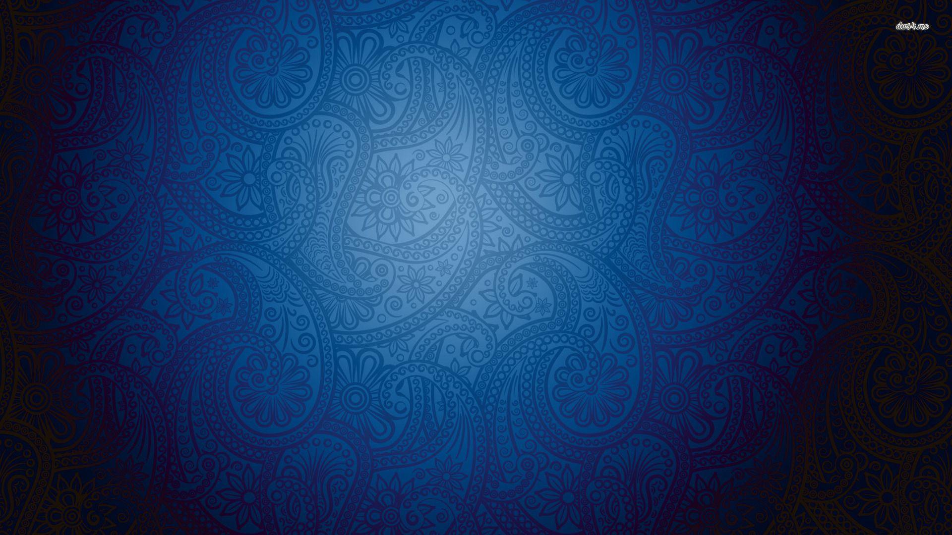 Dark blue flower background images