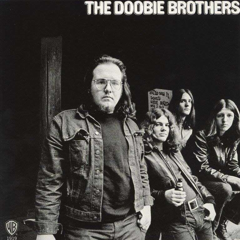 The Doobie Brothers Minute By Minute