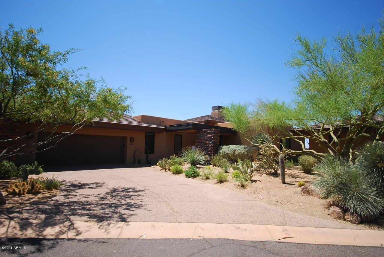 Desert landscape for the home pinterest for Desert landscape