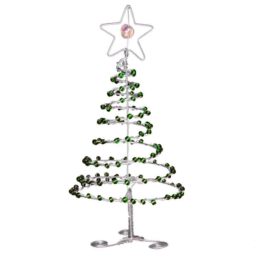 Best christmas tree wire handmade