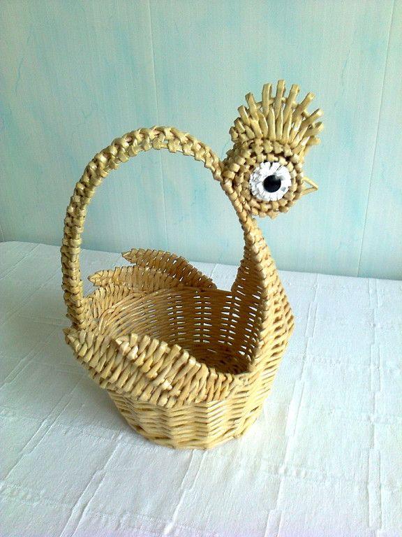 http://hobbyndom.ru/category/pletenie плетение из соломки.Крылышки - листочки из плетения из соломки. ПАСХАЛЬНОЕ ПЛЕТЕНИЕ Pinter