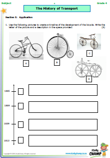 Science worksheets for 3rd grade pdf