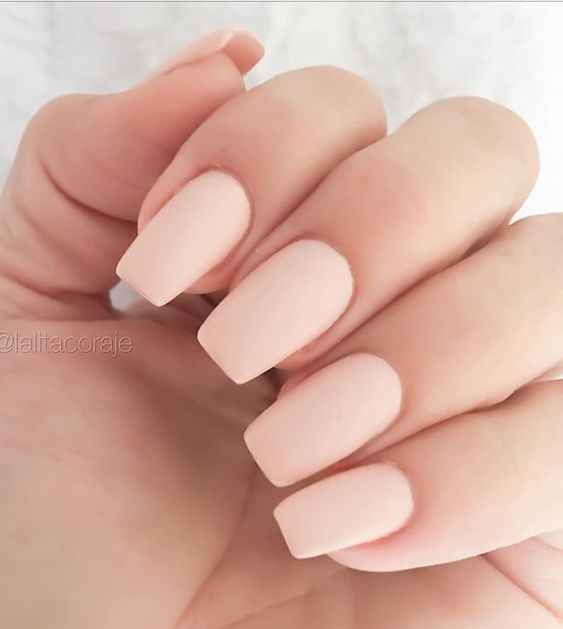 91 Por Bright Summer Nail Color Designs 2018 Nails