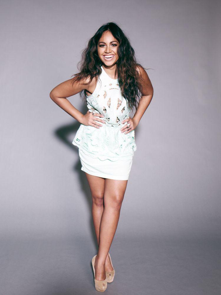 jessica mauboy on eurovision