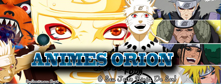 Animes Orion