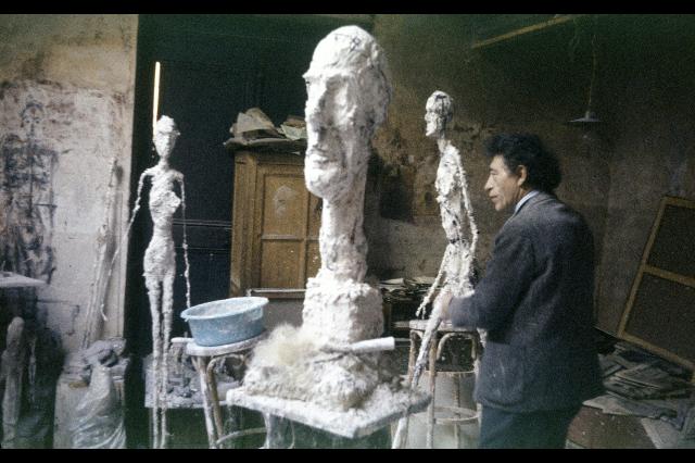 アルベルト・ジャコメッティの画像 p1_26