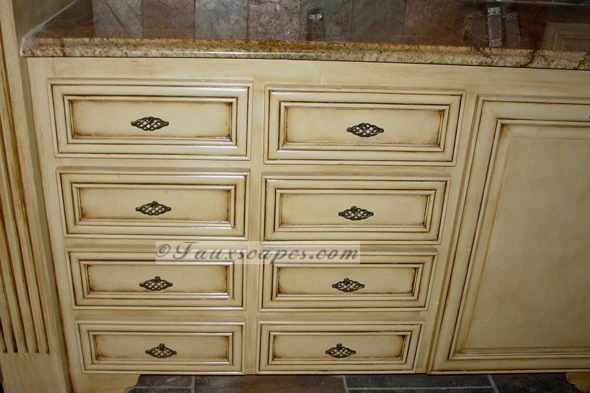 Kitchen Cabinets Baton Rouge  Galley Kitchen