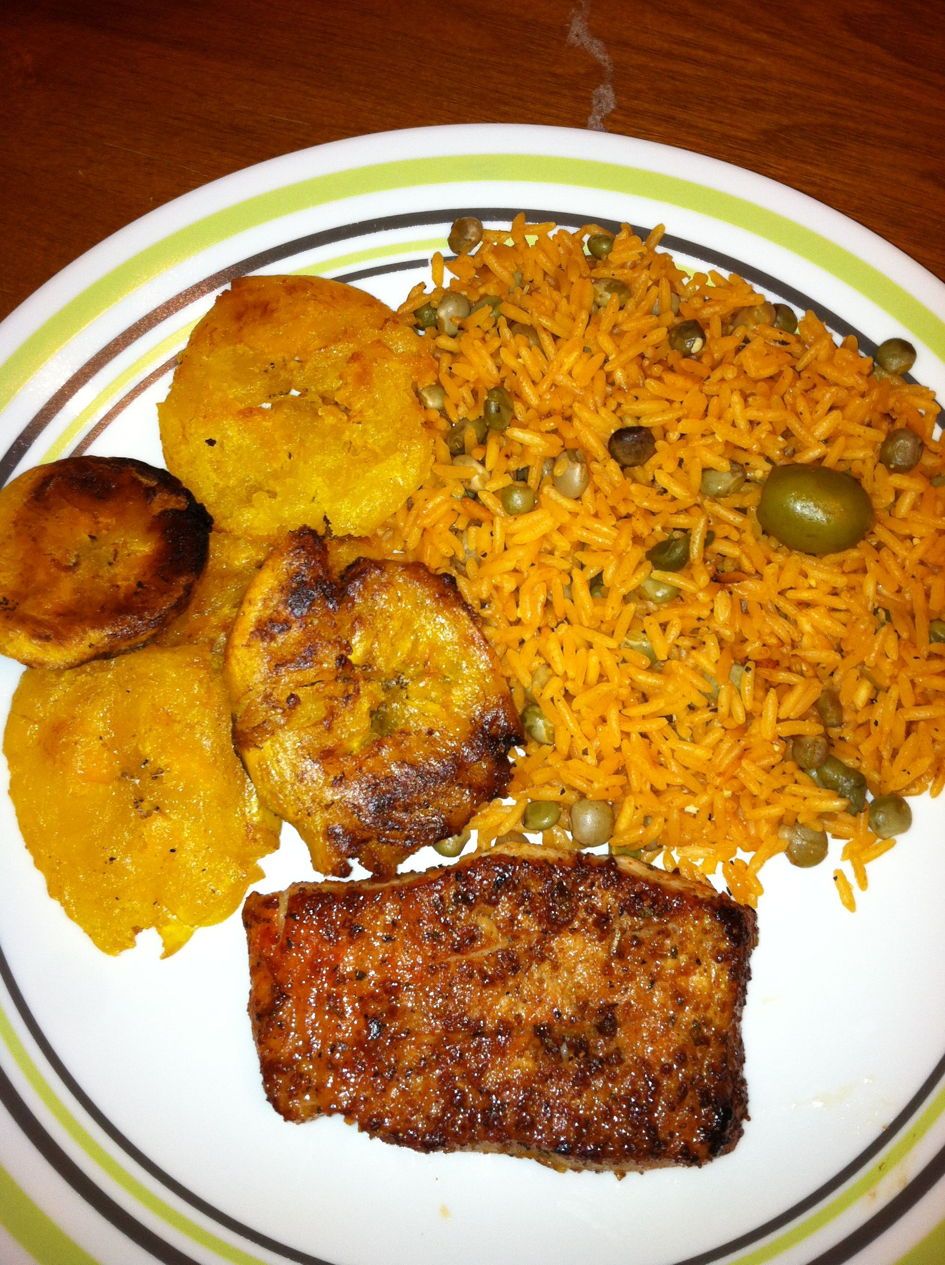 Puerto rican food boriqua to you pinterest for Puerto rican