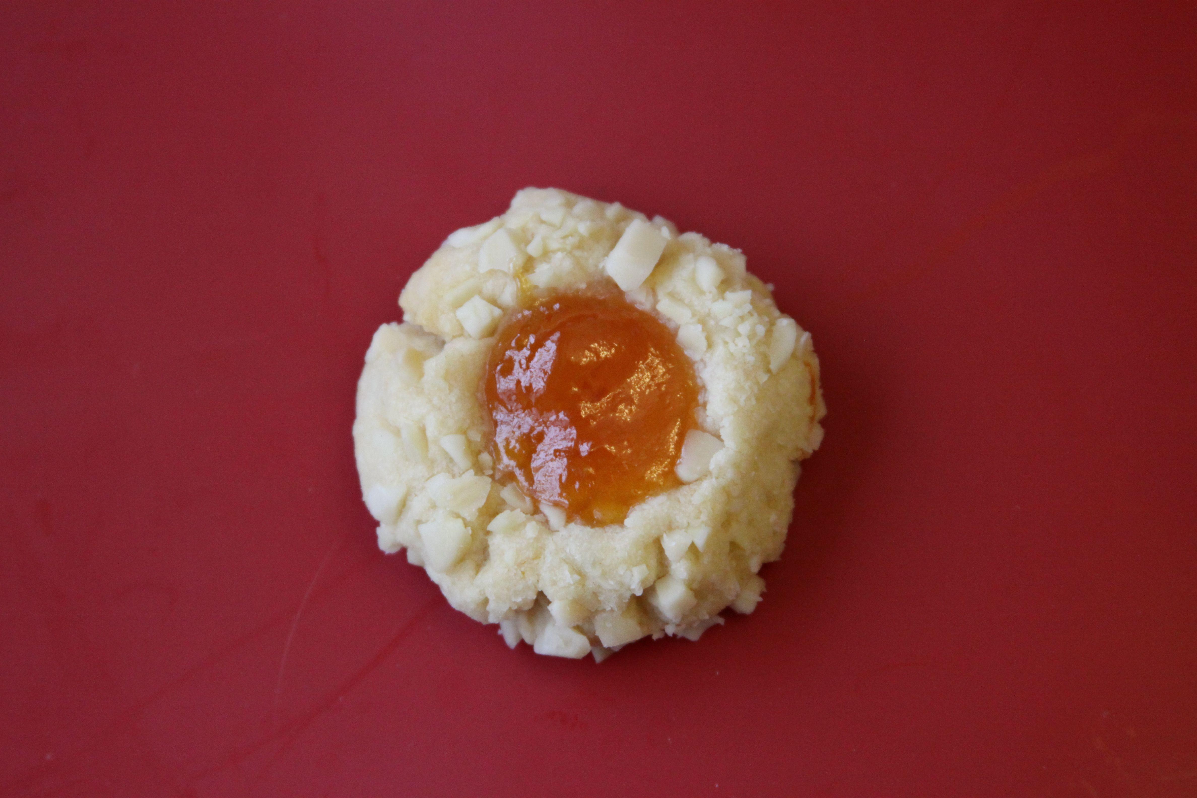 apricot tea cookies | Tummy Yummy | Pinterest