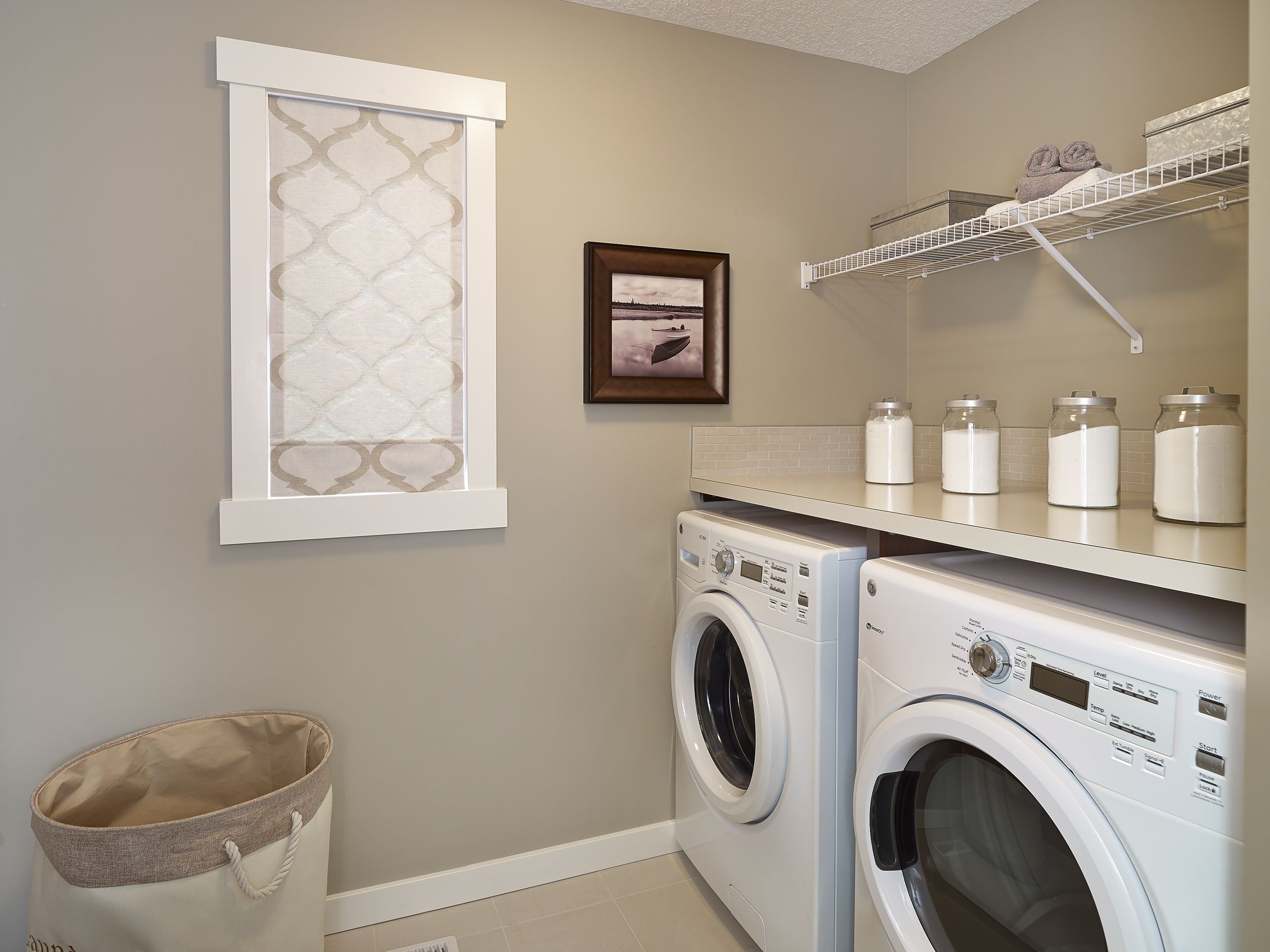 cute laundry room home beautiful pinterest