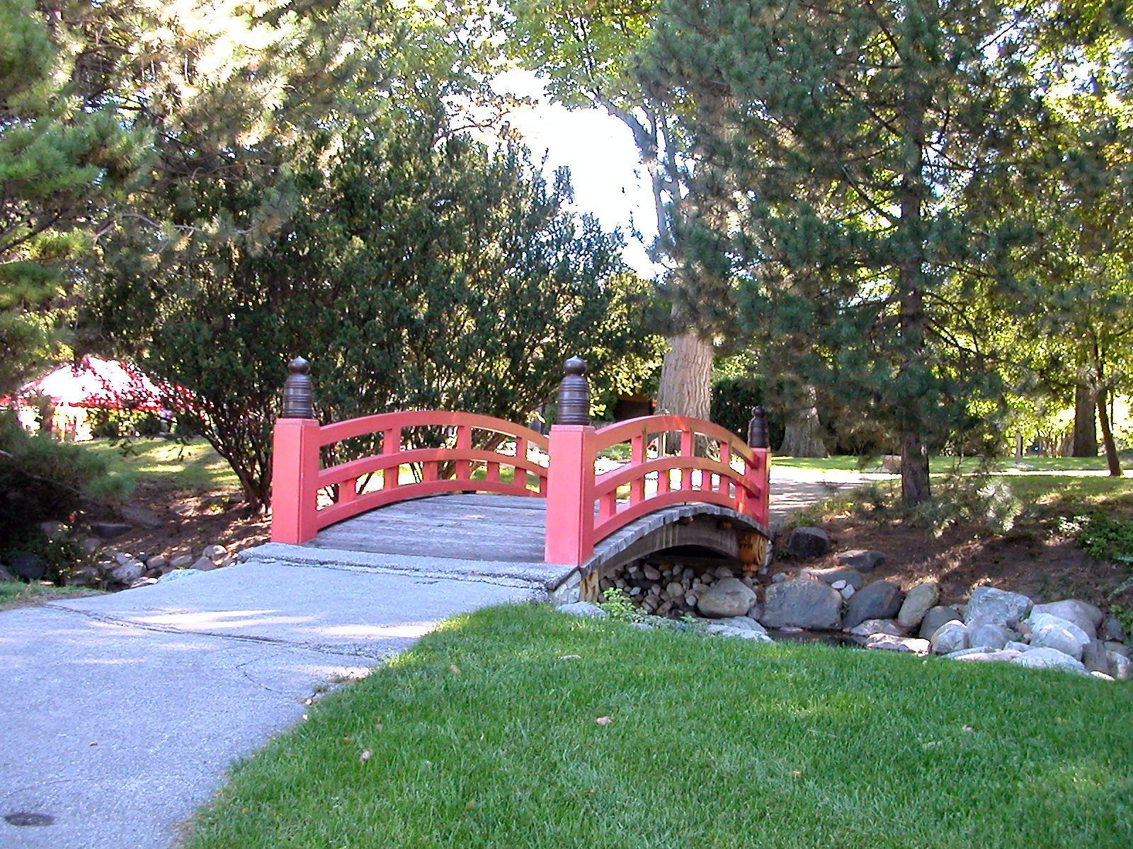 Japanese Friendship Garden Saginaw Mi Japanese Gardens Pinterest