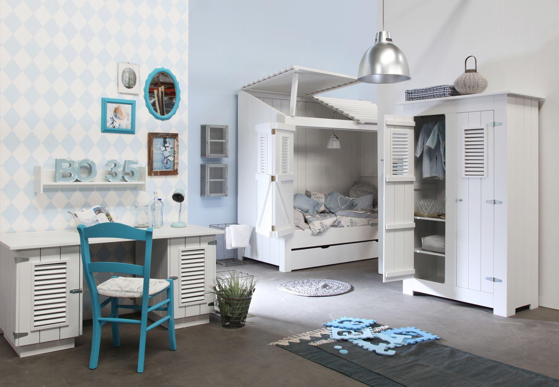 Slaapkamer ideeen jeugd: slaapkamer mooi inrichten kleine slaapkamers.