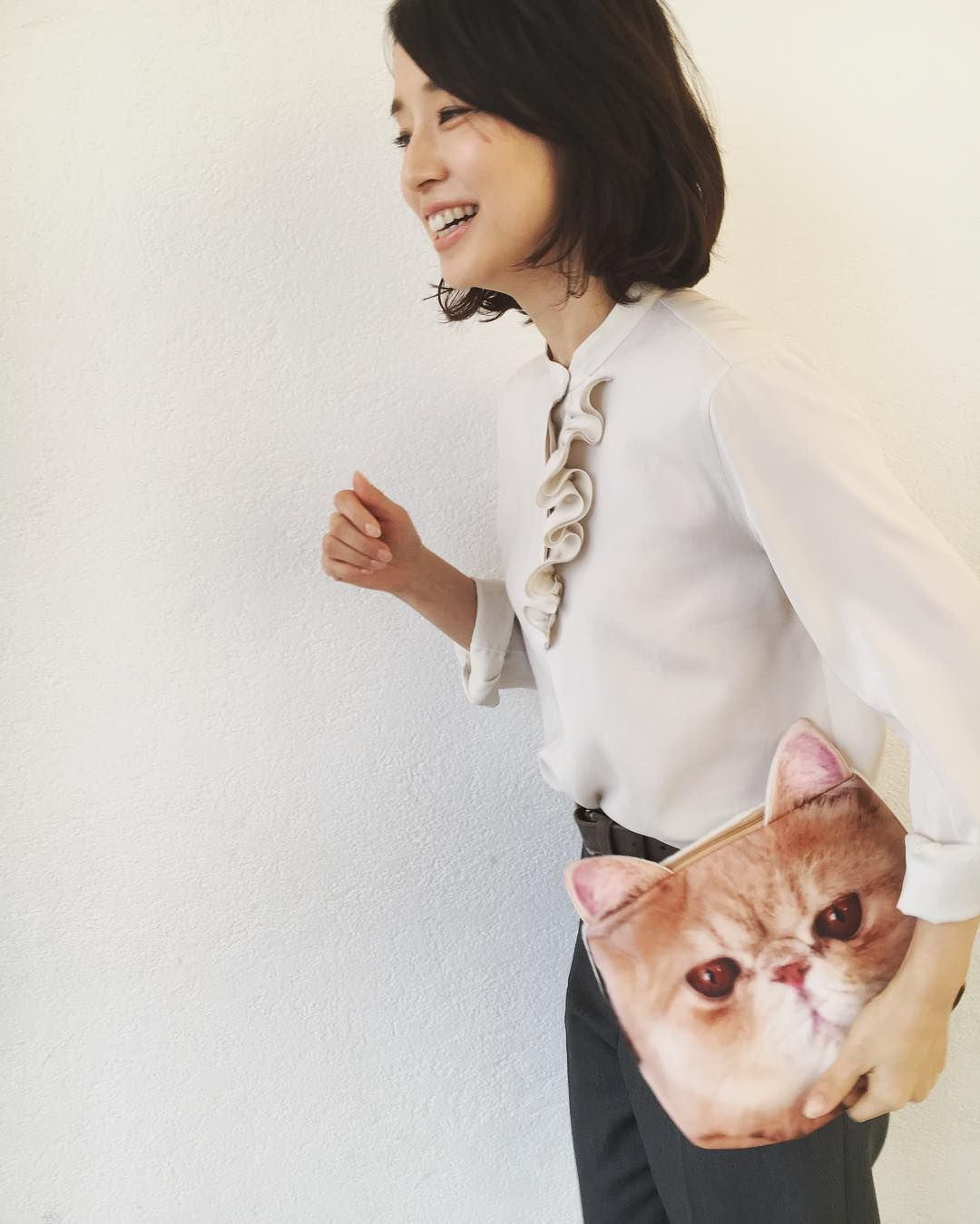 石田ゆり子の画像 p1_6