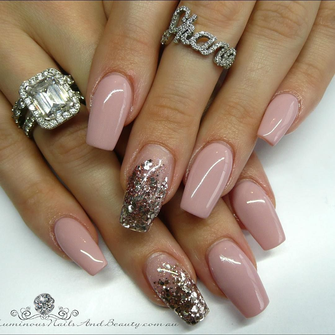 Watch Explore Designs for Long Nails of Different Shapes video