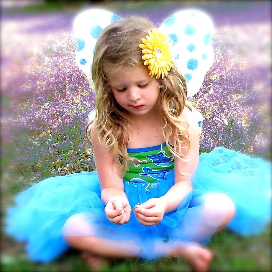 Little Girls Fairy Shoot Photo Ideas Pinterest